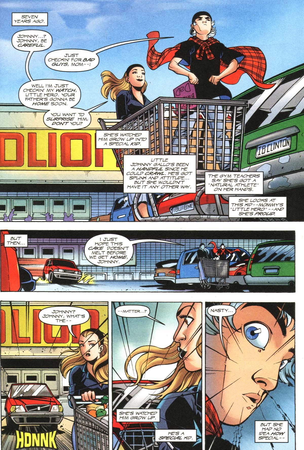 Read online Slingers comic -  Issue #9 - 2