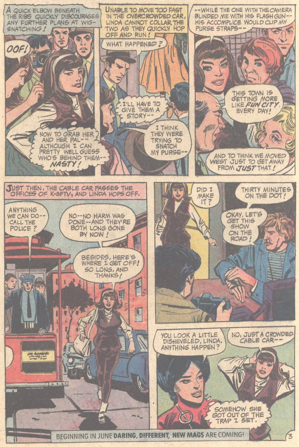 Read online Adventure Comics (1938) comic -  Issue #408 - 5