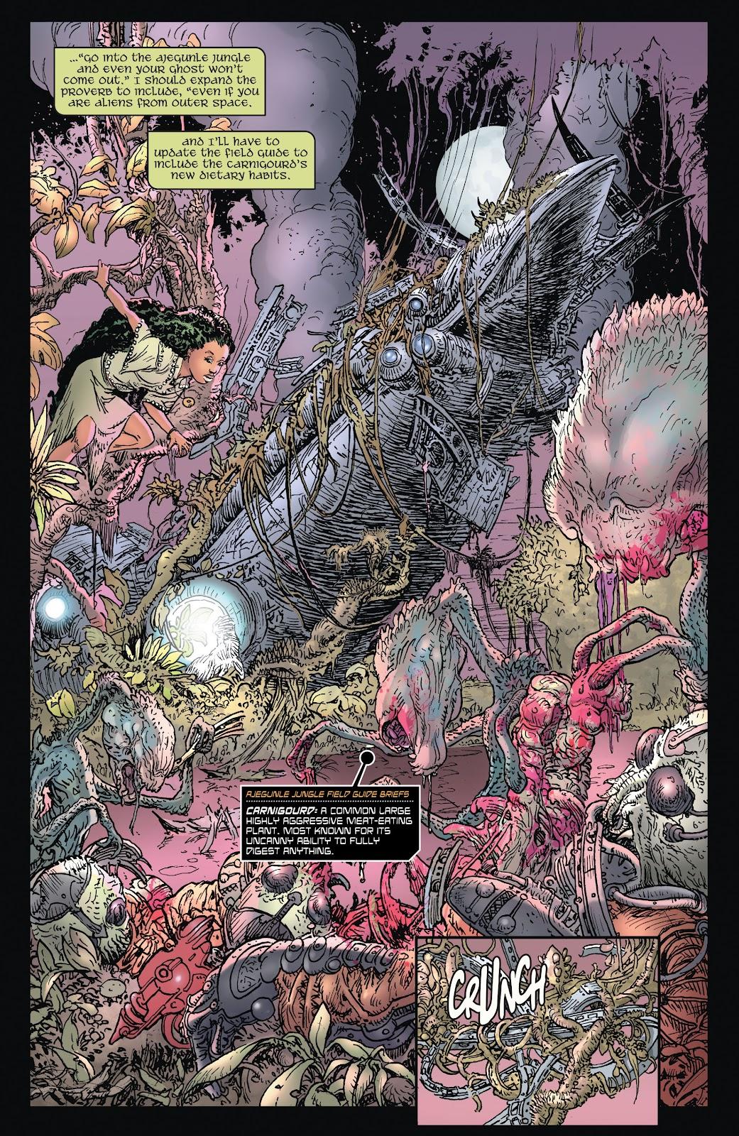 Read online Strange Adventures (2014) comic -  Issue # TPB (Part 2) - 21