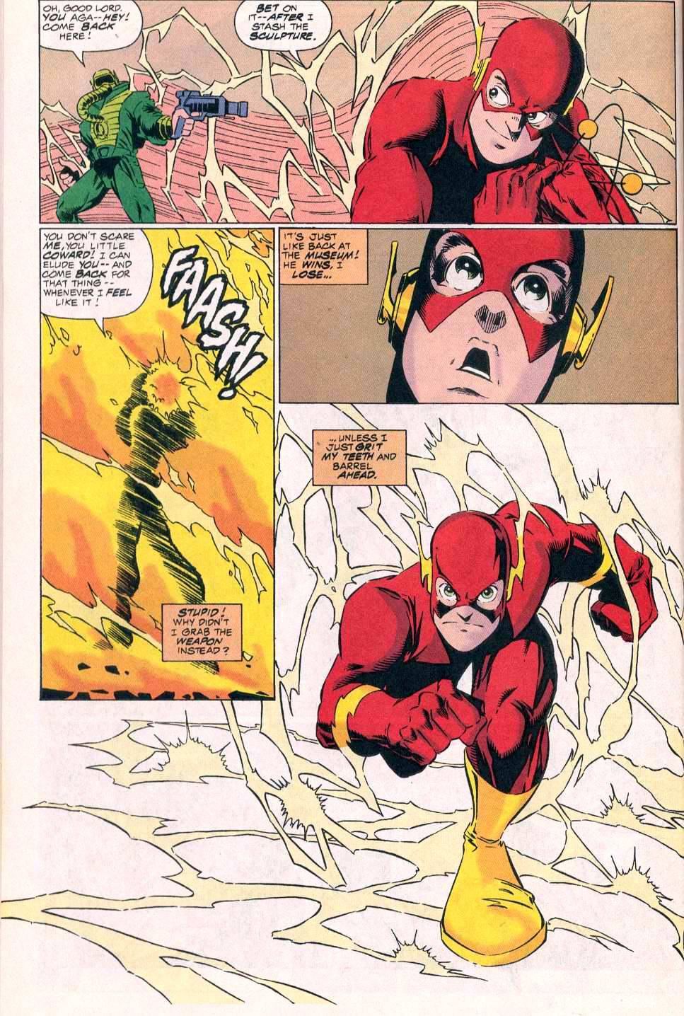 Read online The Flash (1987) comic -  Issue # _Annual 8 - 45