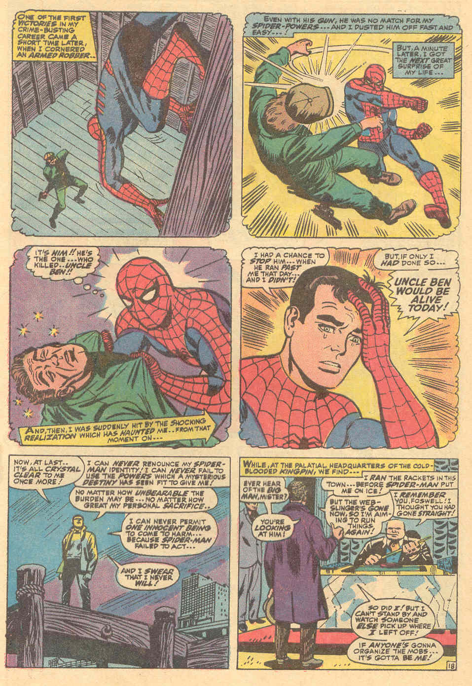 The Amazing Spider-Man (1963) _Annual_8 Page 50