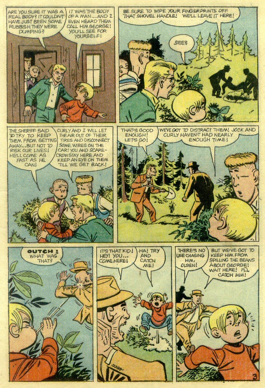 Daredevil (1941) #134 #134 - English 5