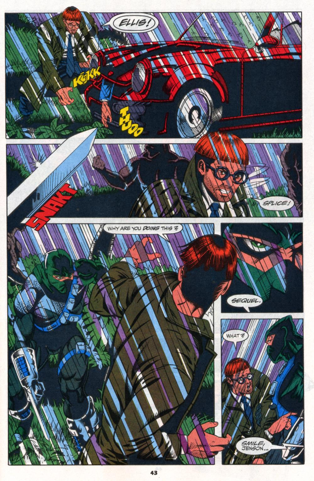 Read online Wonder Man (1991) comic -  Issue # _Annual 2 - 40