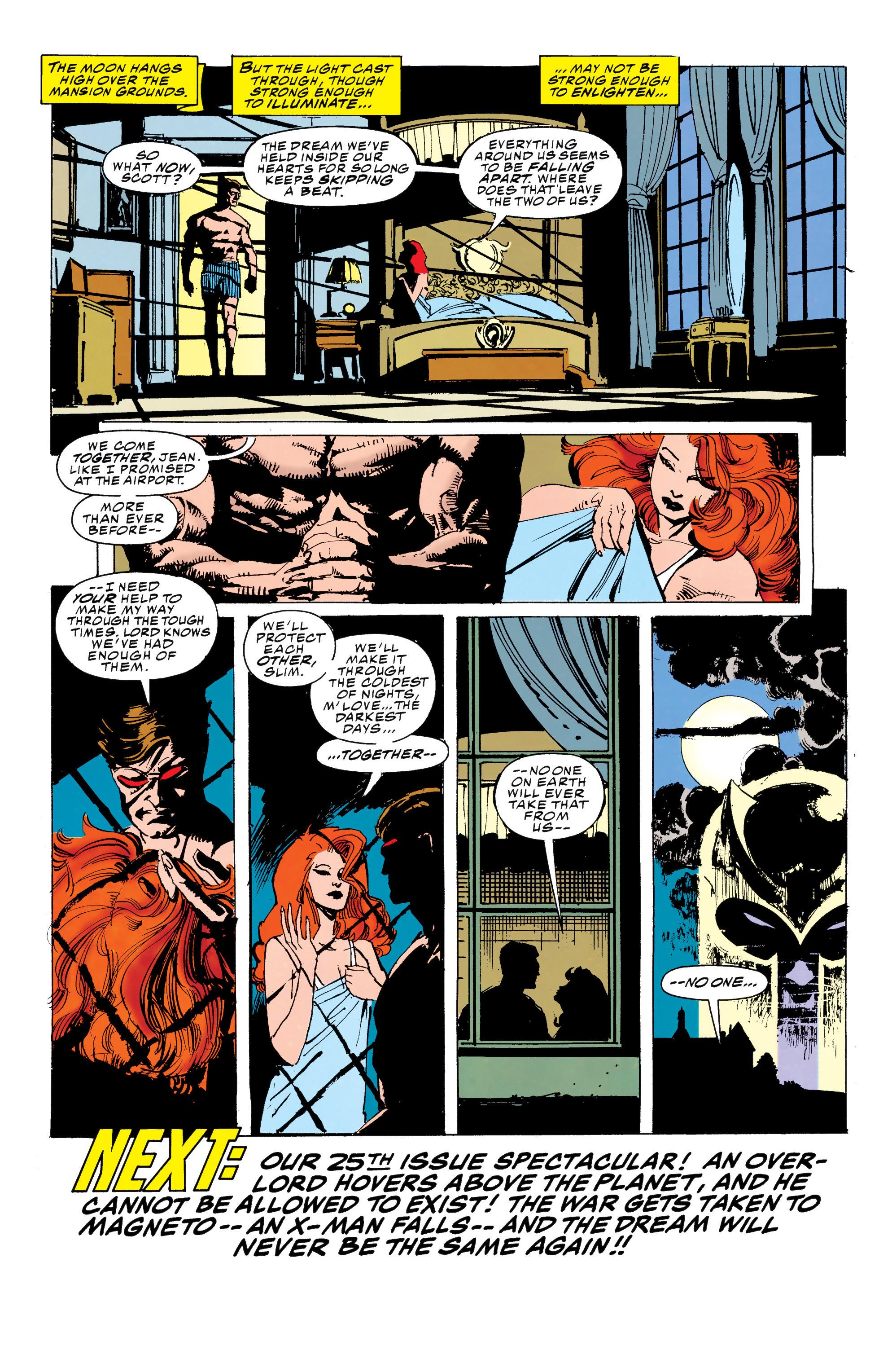 X-Men (1991) 24 Page 21