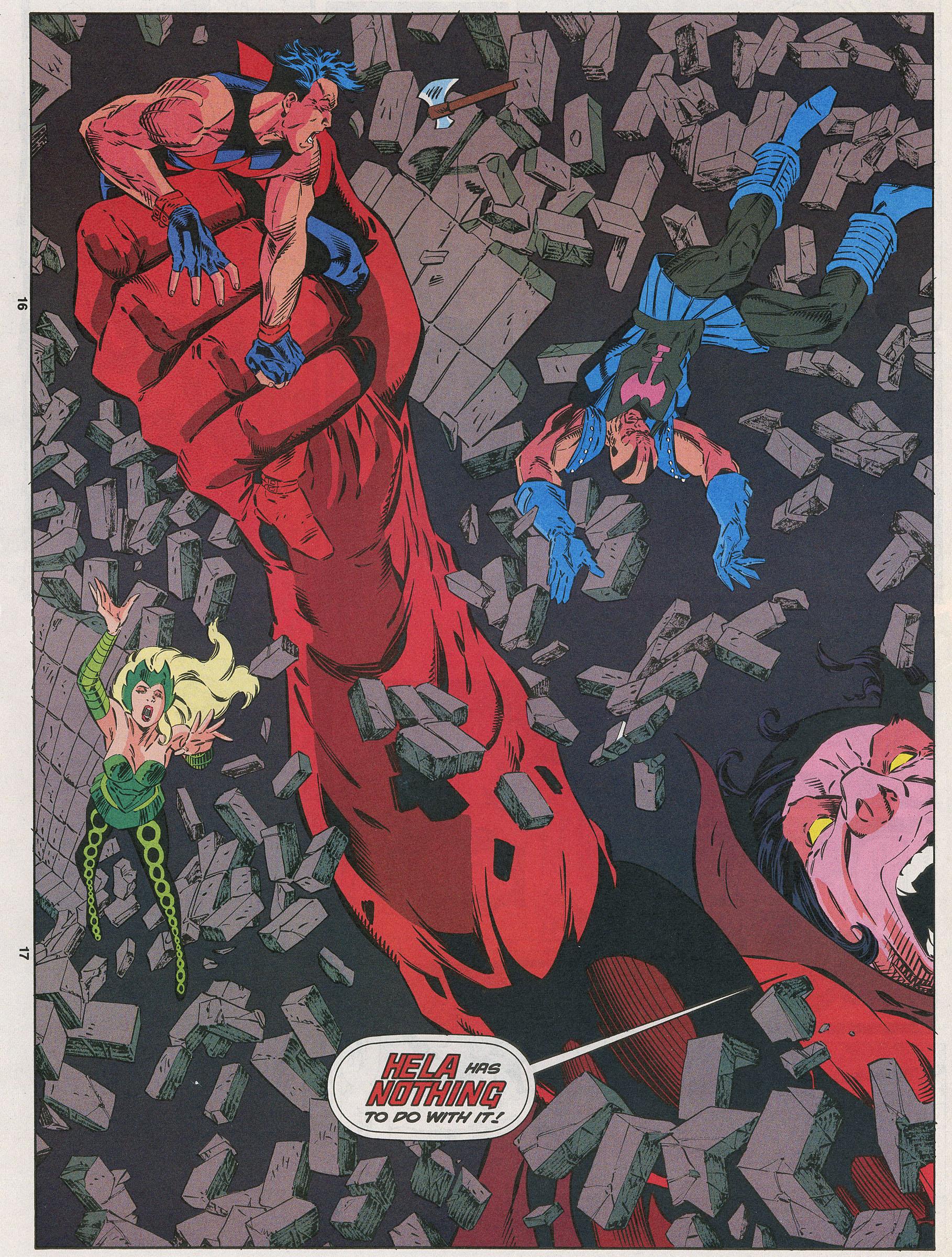 Read online Wonder Man (1991) comic -  Issue #22 - 12