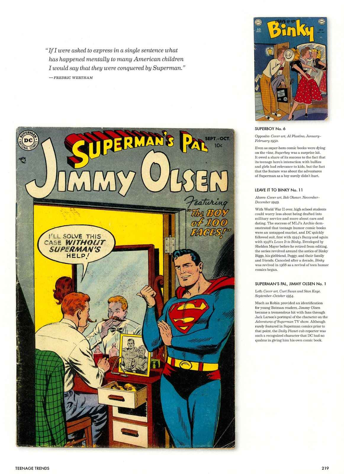 Read online 75 Years Of DC Comics comic -  Issue # TPB (Part 3) - 31