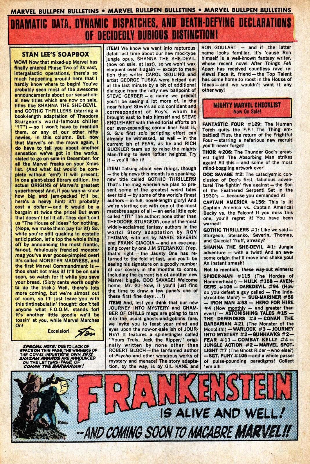 Wyatt Earp issue 31 - Page 23