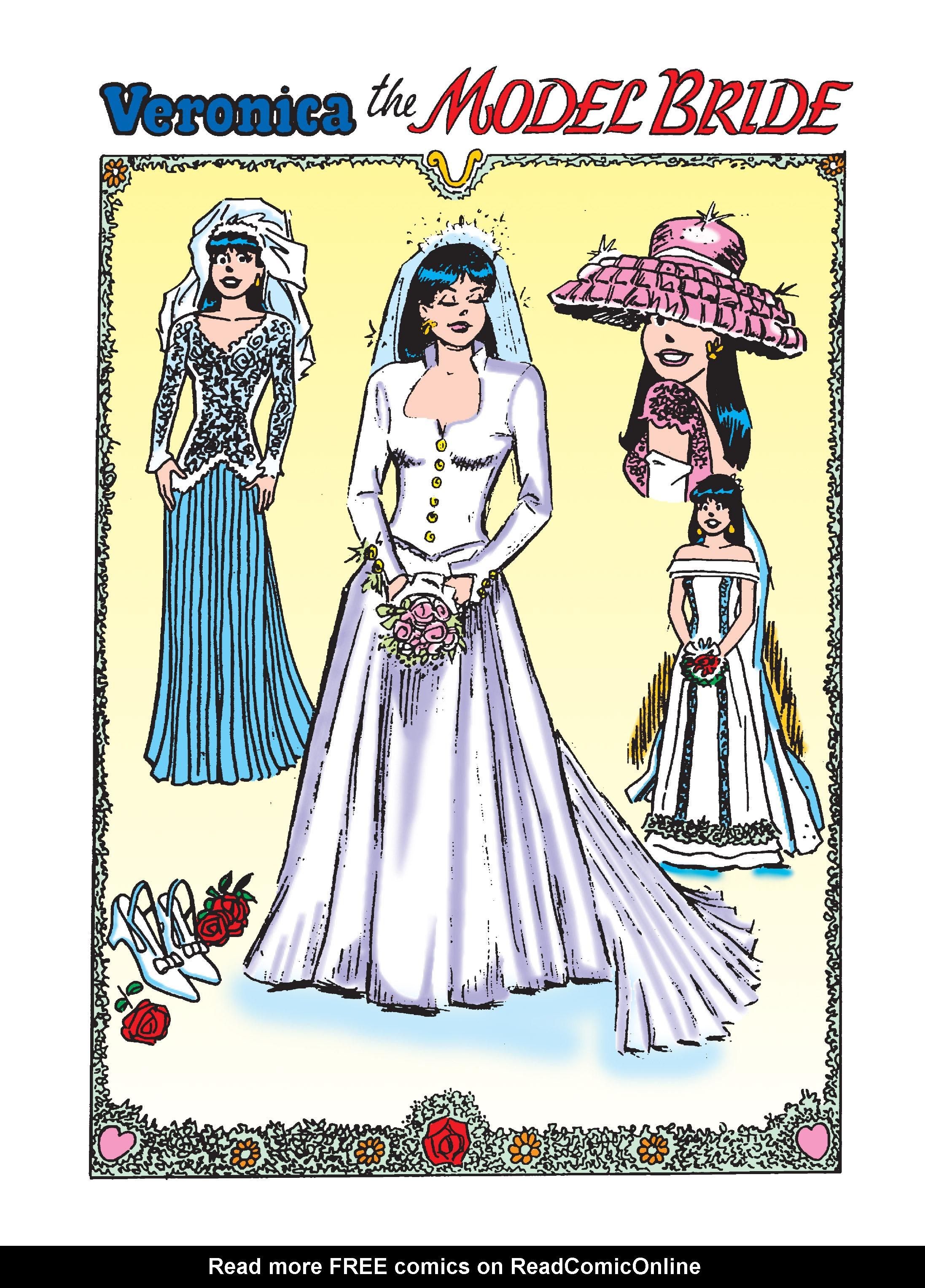 Read online Archie 1000 Page Comics Bonanza comic -  Issue #2 (Part 2) - 29