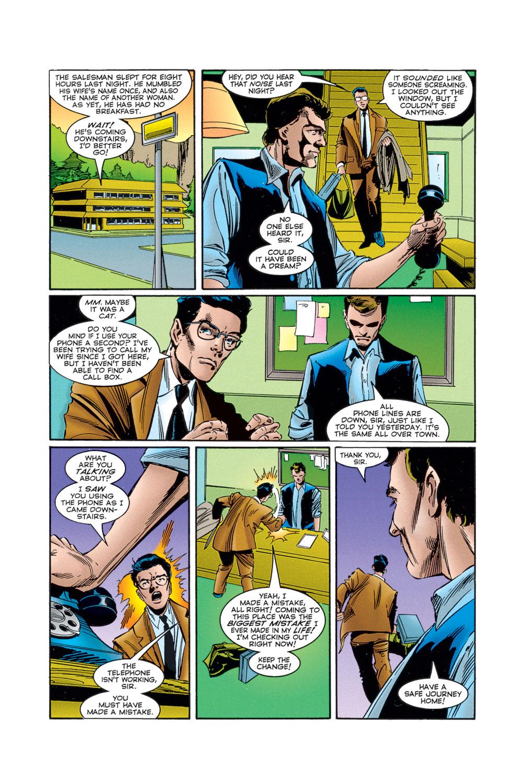 Read online Skrull Kill Krew (1995) comic -  Issue #4 - 5