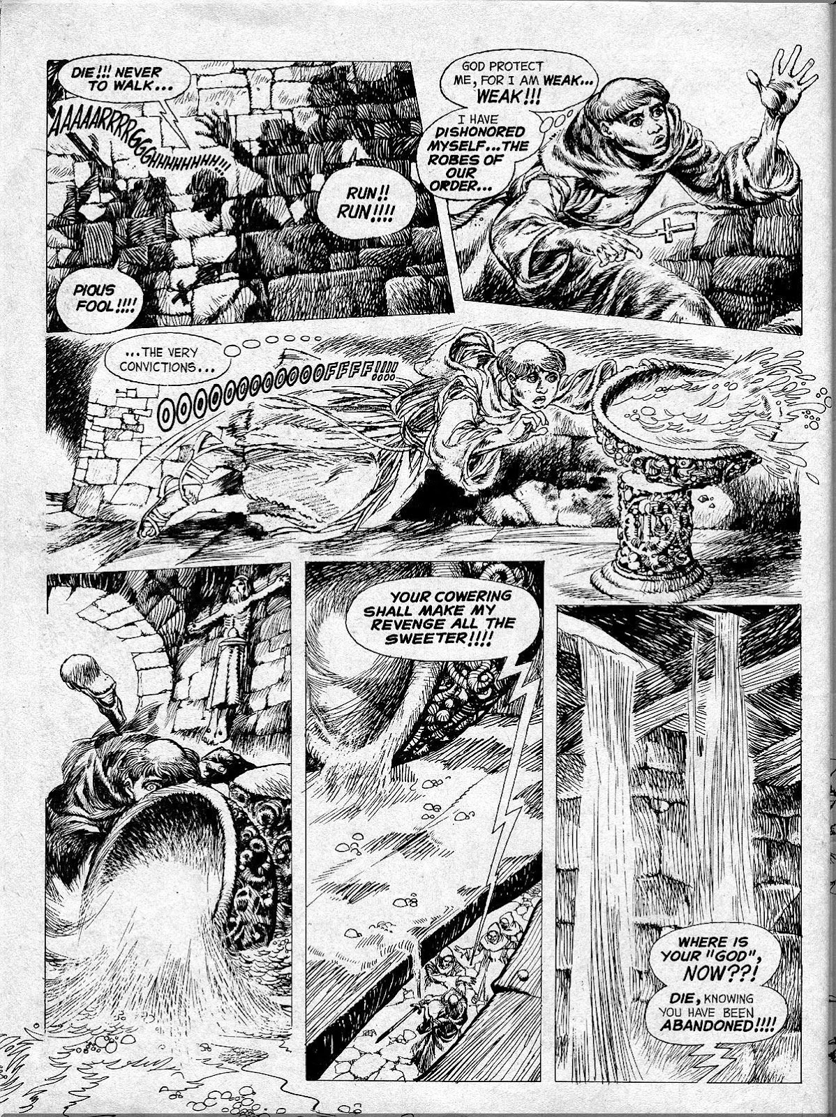 Nightmare (1970) issue 10 - Page 55