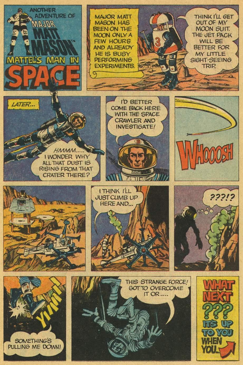 Read online Aquaman (1962) comic -  Issue #35 - 18