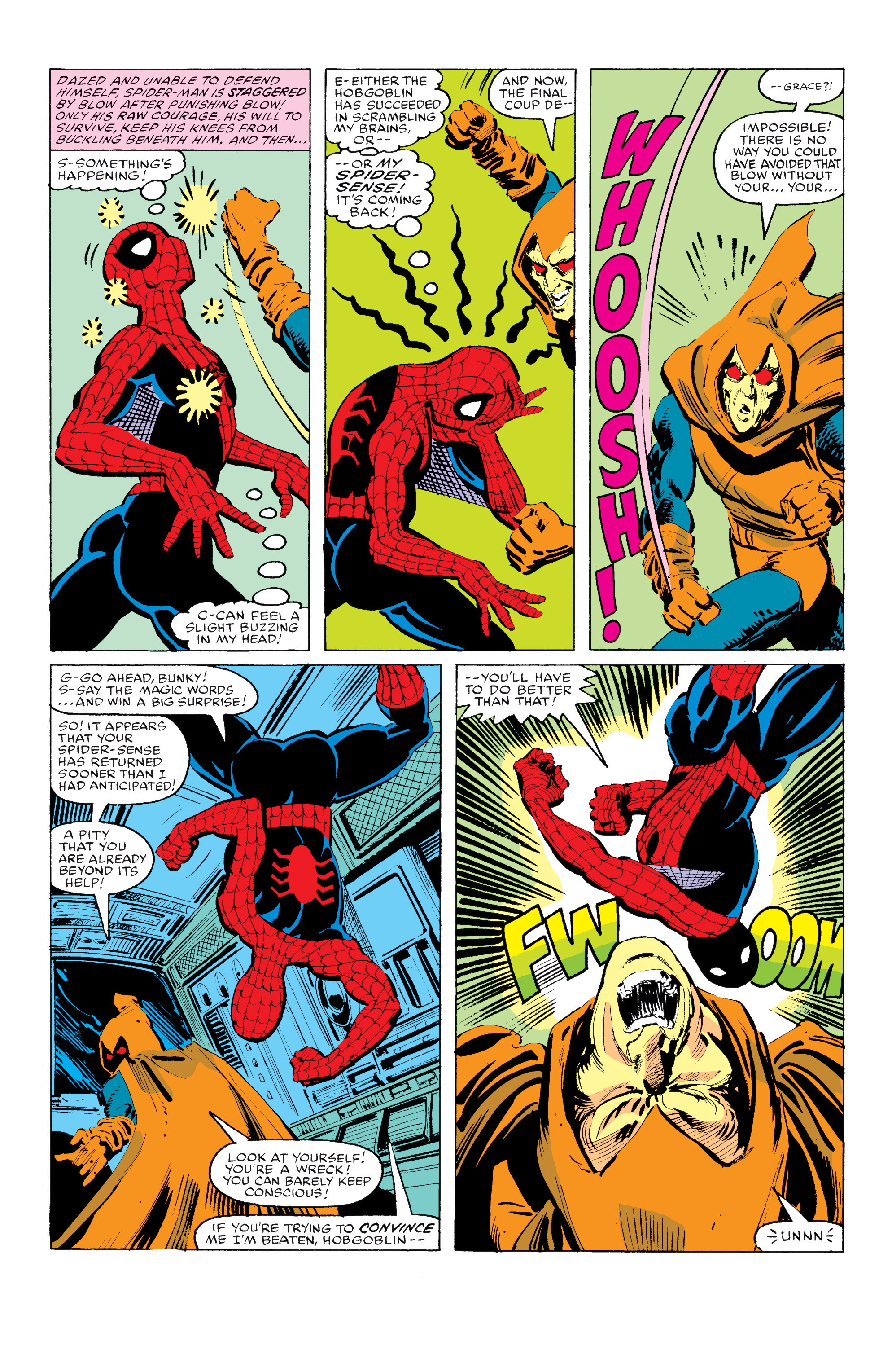 The Amazing Spider-Man (1963) 251 Page 9