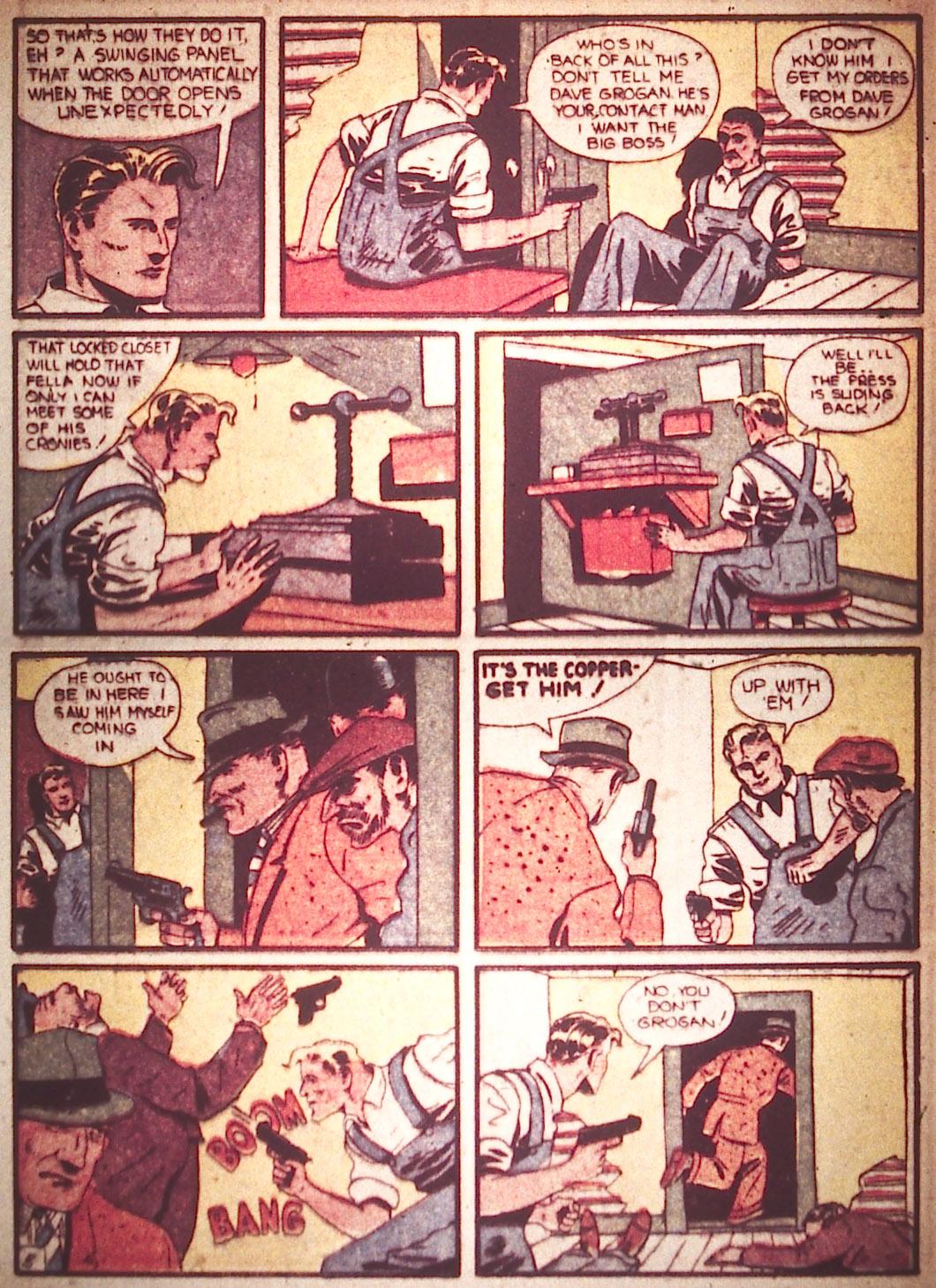 Detective Comics (1937) 19 Page 6