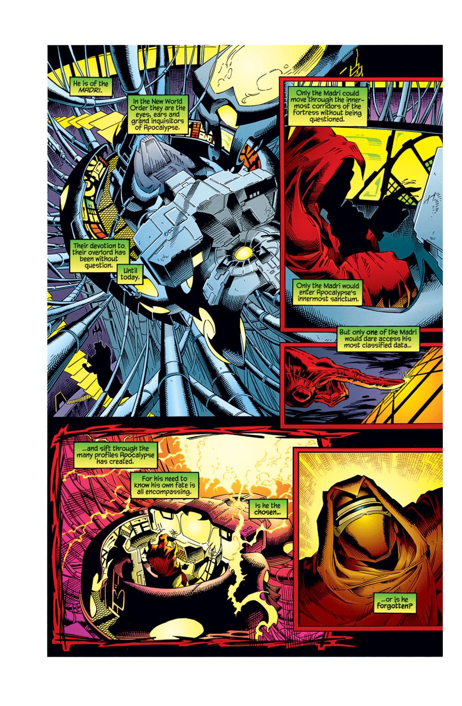 Read online Age of Apocalypse: The Chosen comic -  Issue #Age of Apocalypse: The Chosen Full - 3