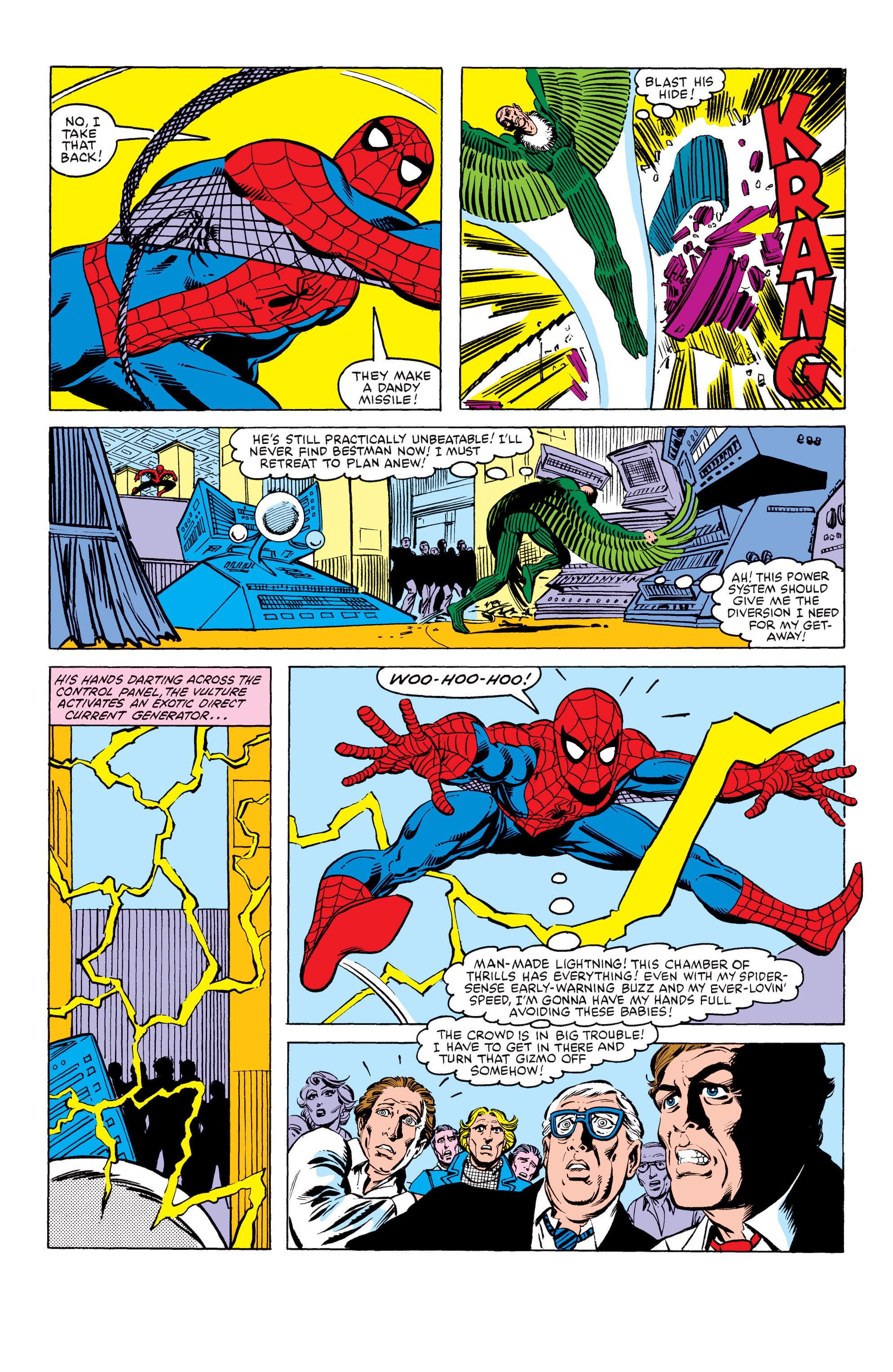The Amazing Spider-Man (1963) 240 Page 17