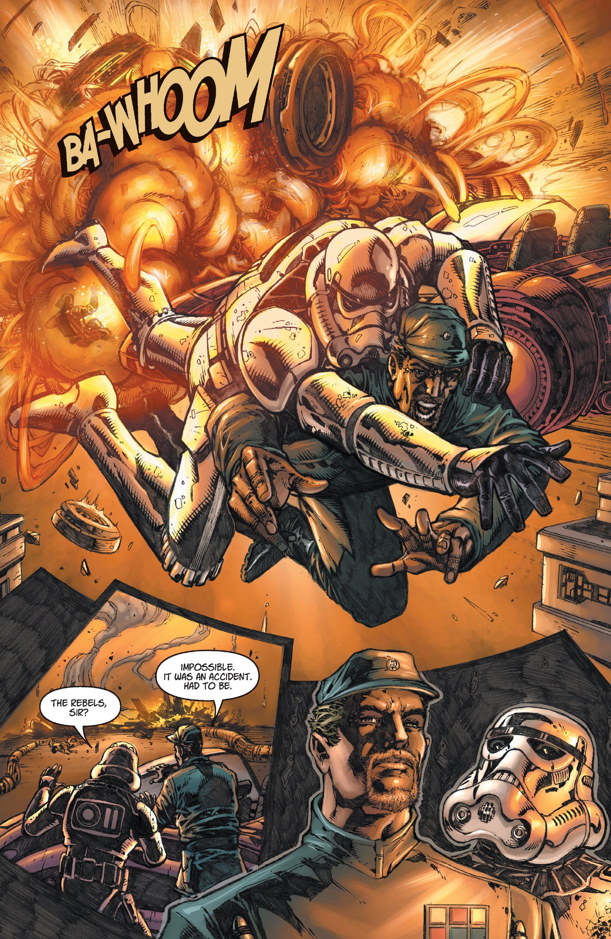 Read online Star Wars Omnibus comic -  Issue # Vol. 17 - 200