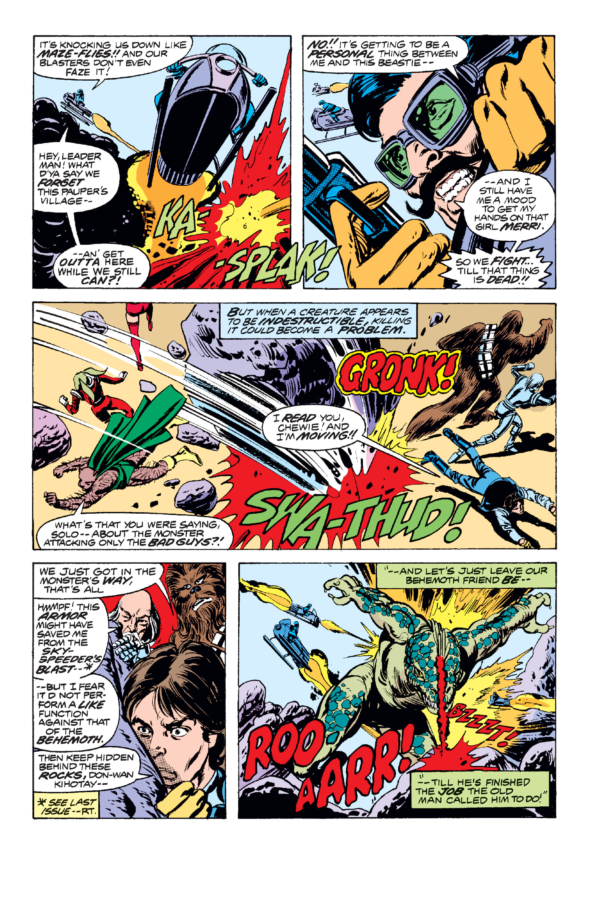 Read online Star Wars Omnibus comic -  Issue # Vol. 13 - 174