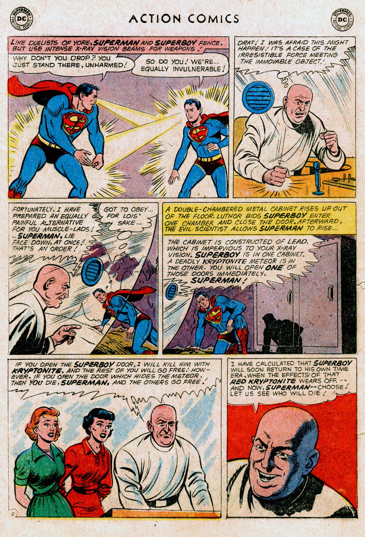 Action Comics (1938) 259 Page 13
