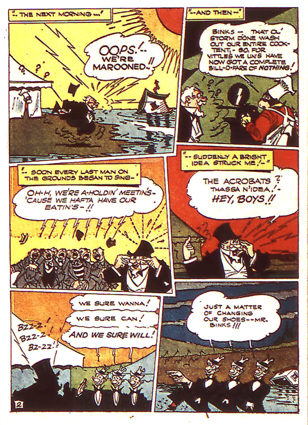 Detective Comics (1937) 84 Page 41