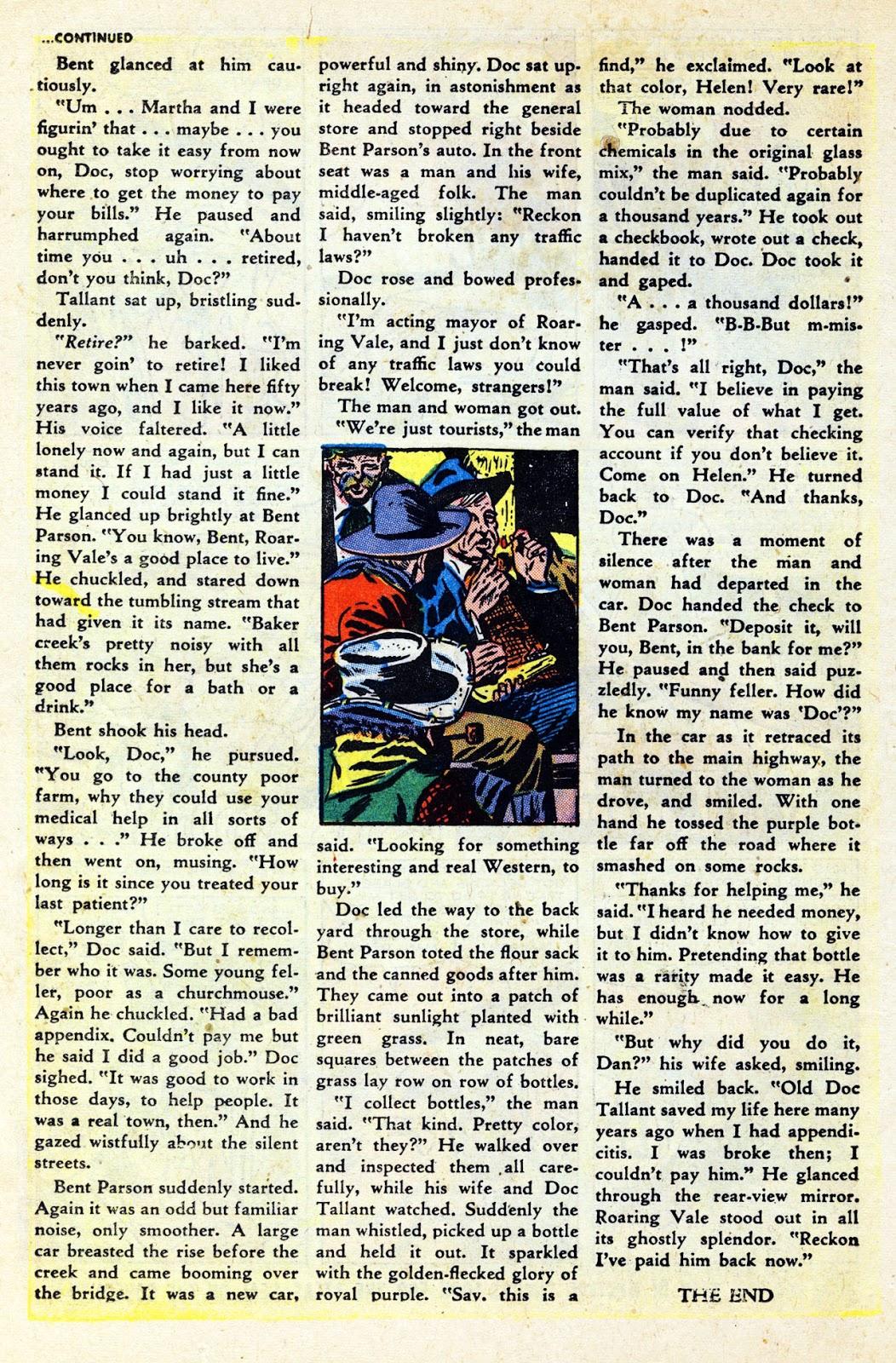Gunsmoke Western issue 32 - Page 26