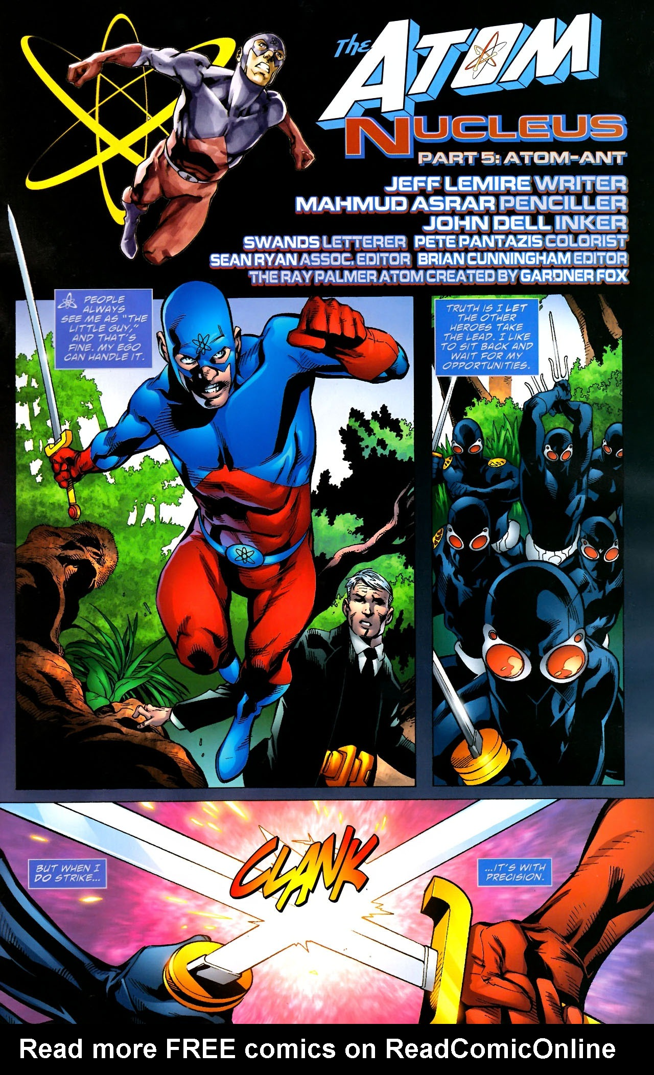 Read online Adventure Comics (1938) comic -  Issue #520 - 21