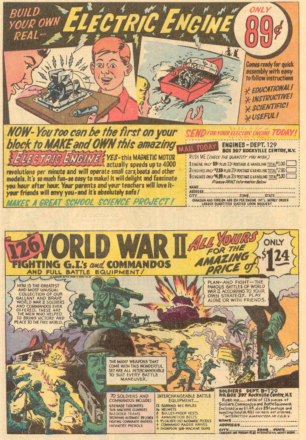 Read online Action Comics (1938) comic -  Issue #383 - 28