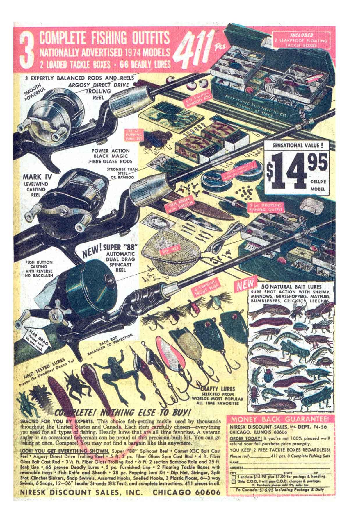 Read online Shazam! (1973) comic -  Issue #13 - 36