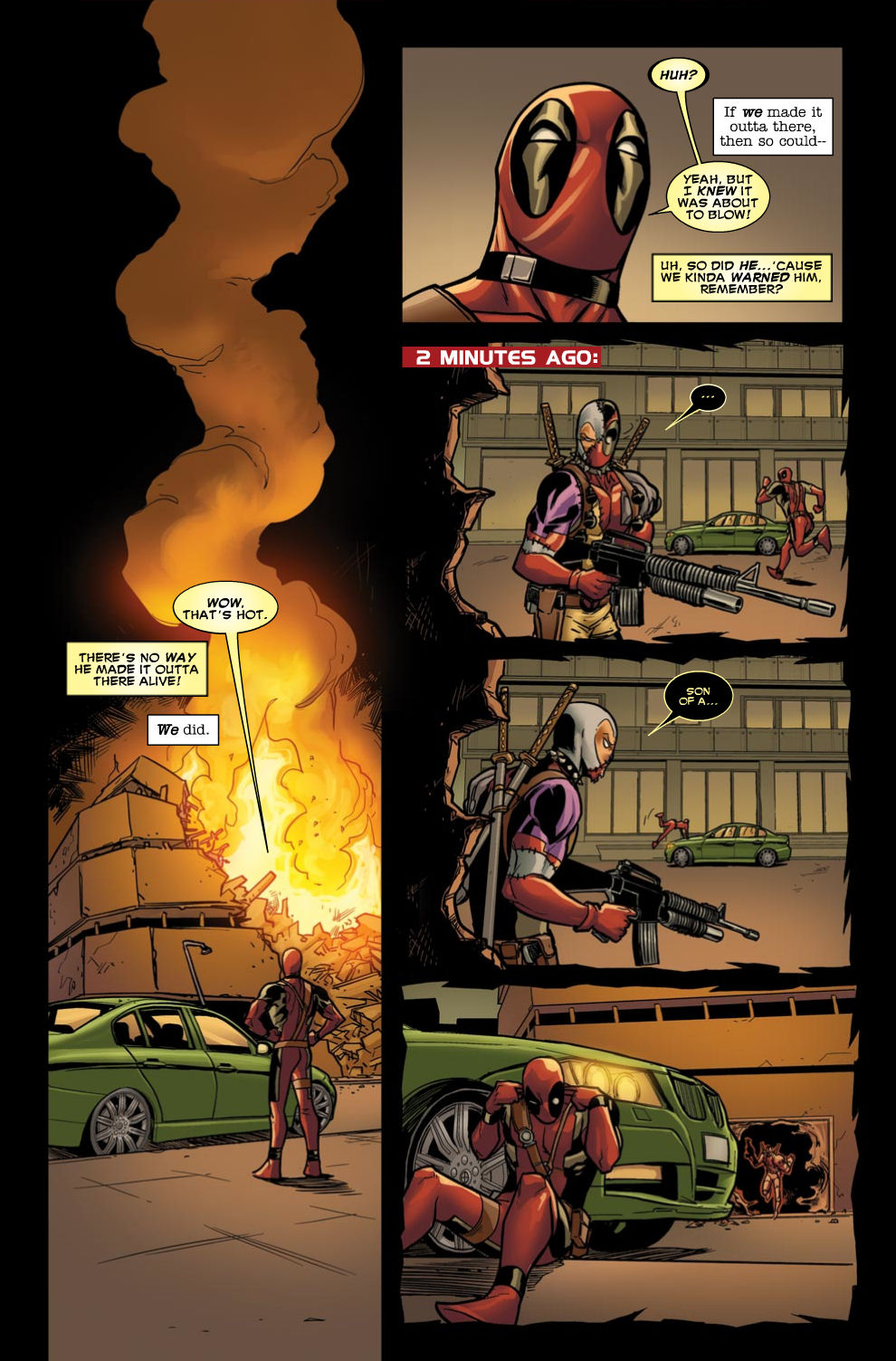 Read online Deadpool (2008) comic -  Issue #46 - 17
