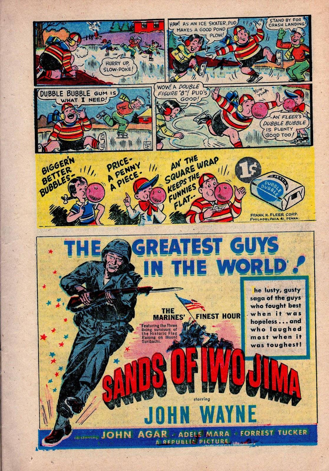Venus (1948) issue 9 - Page 17