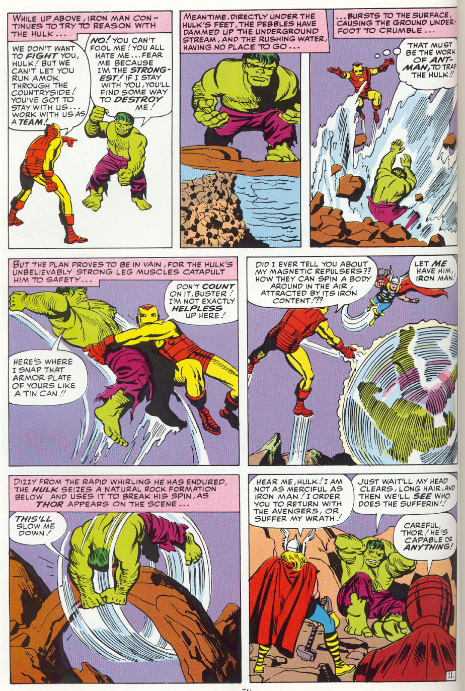 The Avengers (1963) 3 Page 11