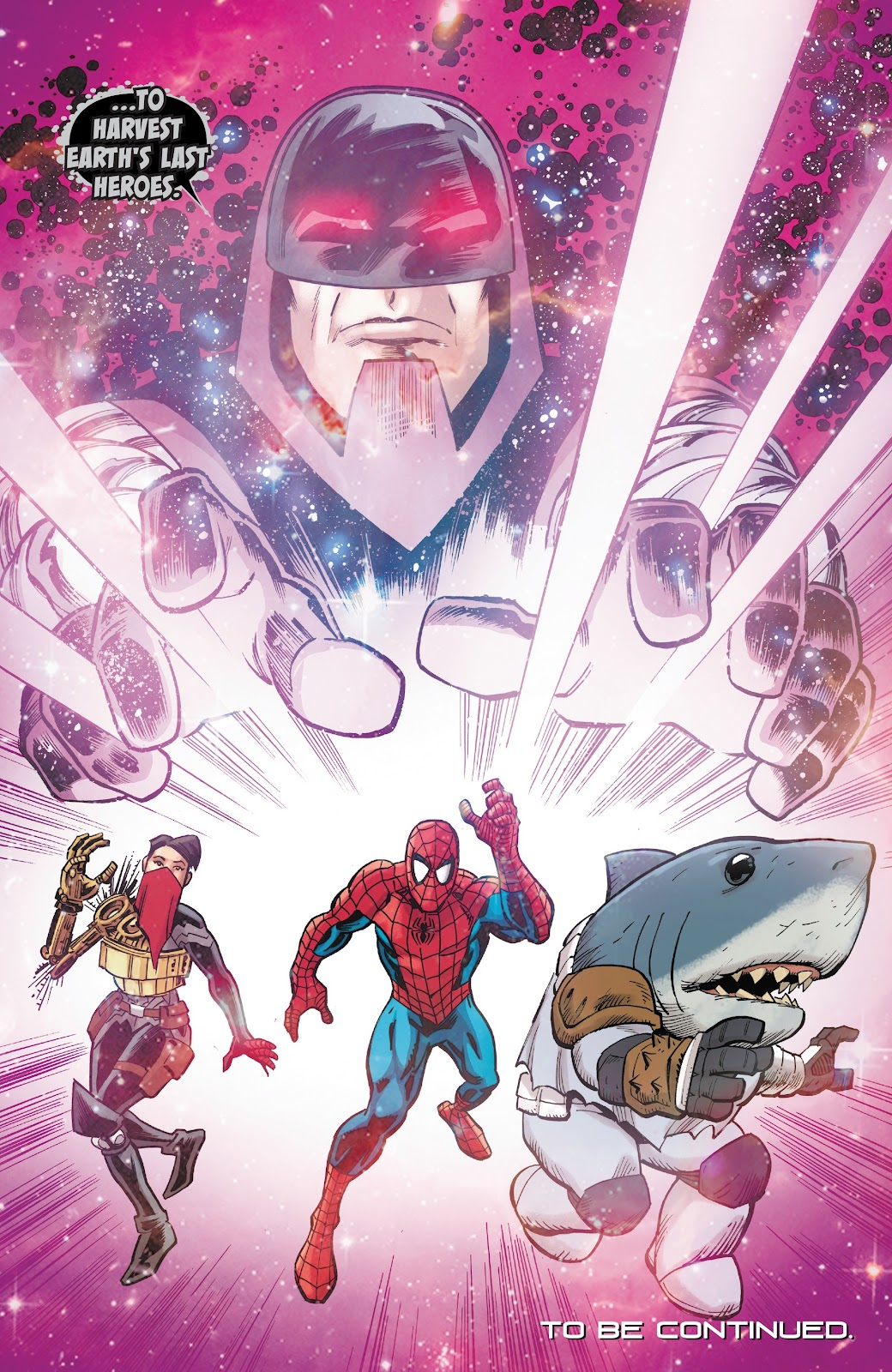 Read online Spider-Man/Deadpool comic -  Issue #47 - 21