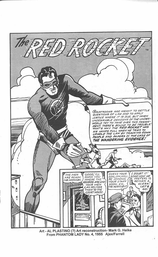 Read online Golden-Age Men of Mystery comic -  Issue #5 - 27