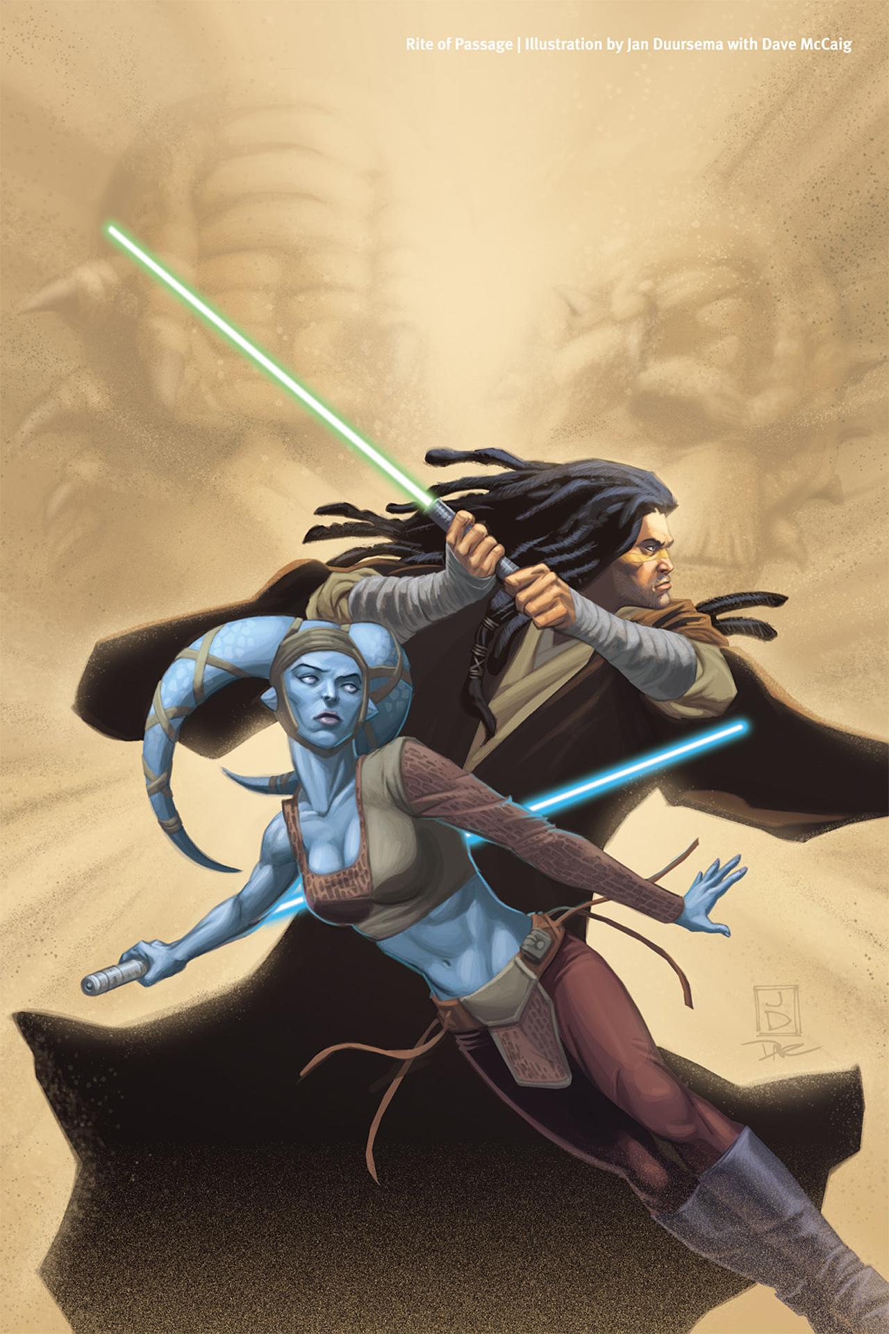 Read online Star Wars Omnibus comic -  Issue # Vol. 15.5 - 131