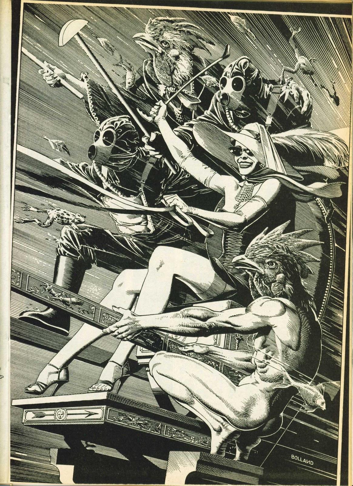 Warrior Issue #23 #24 - English 25
