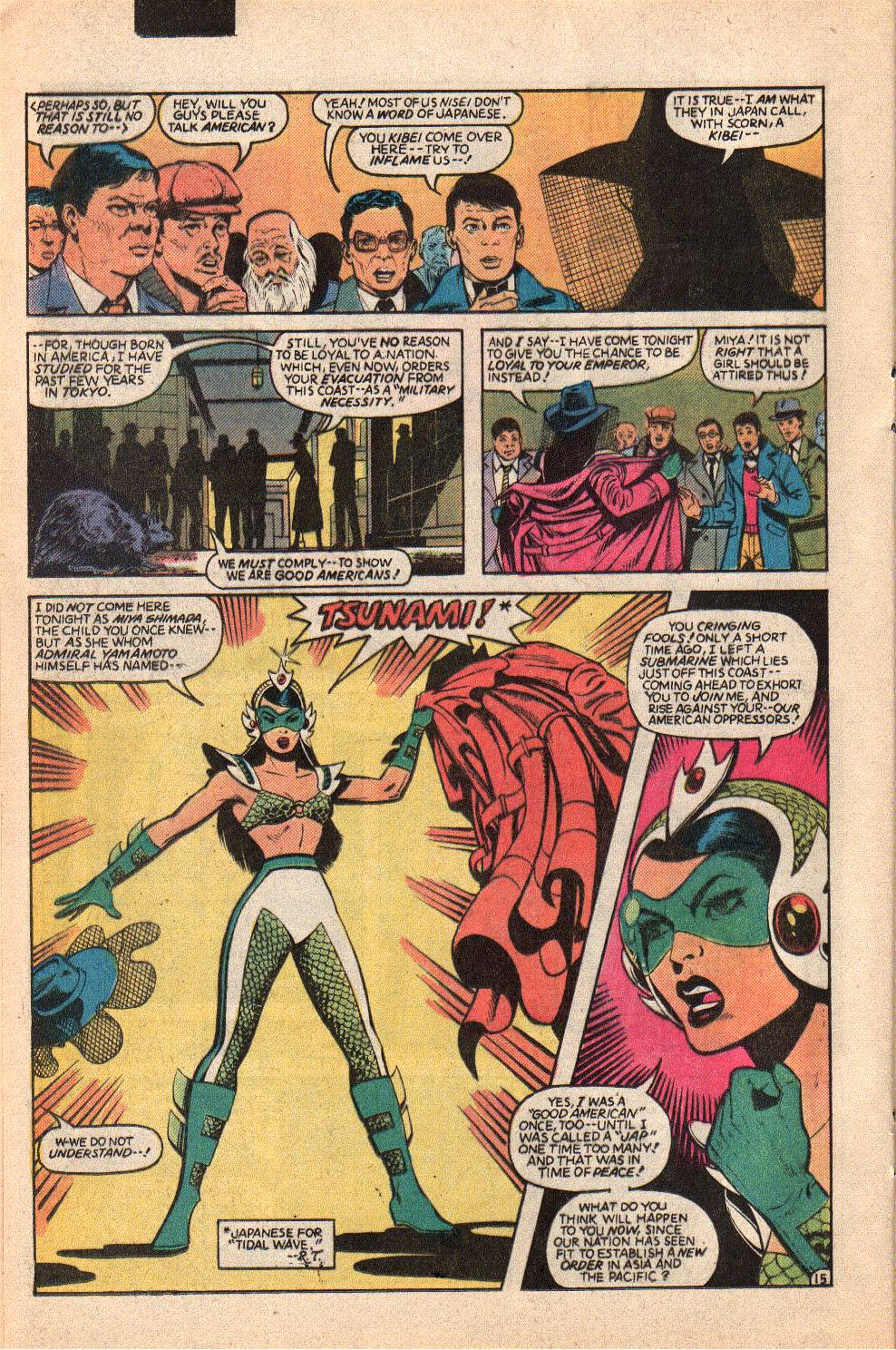Read online All-Star Squadron comic -  Issue #33 - 20
