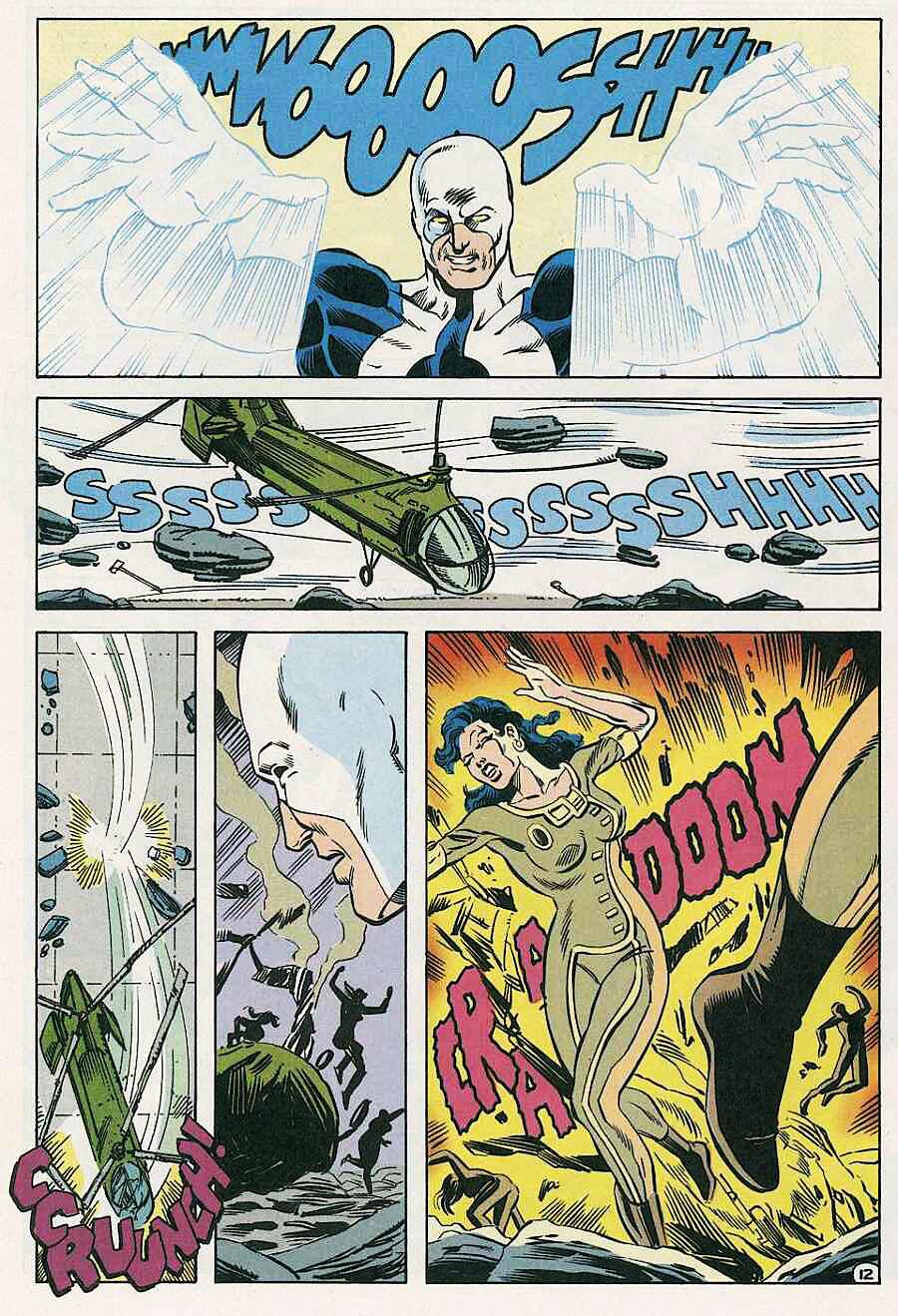 Elementals (1984) issue 18 - Page 26