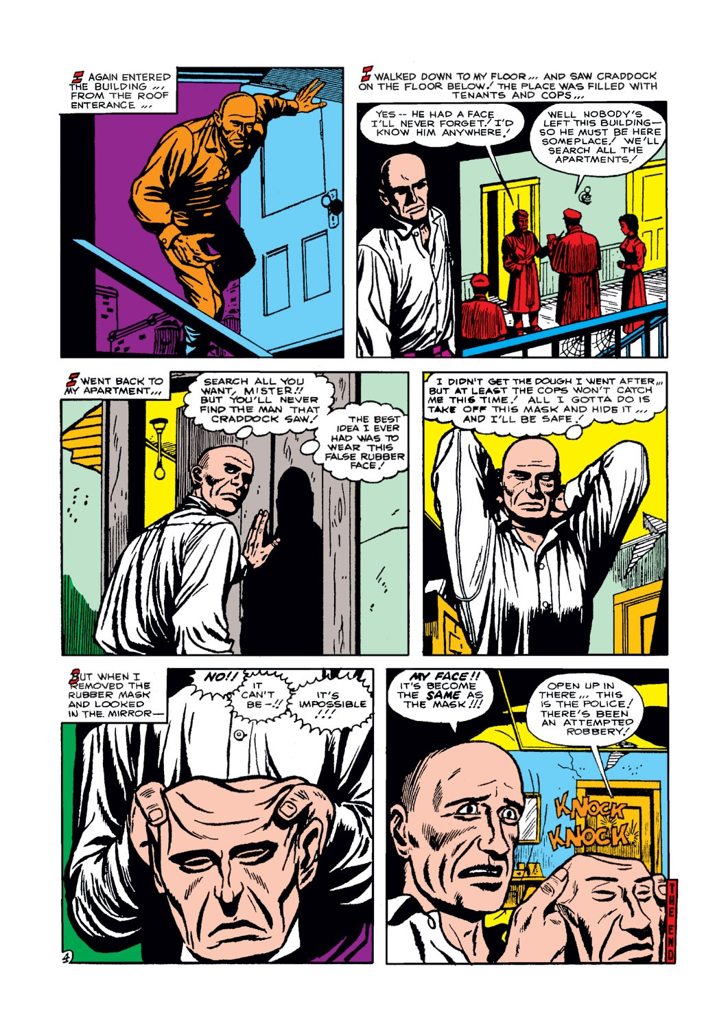 Tales of Suspense (1959) issue 6 - Page 20