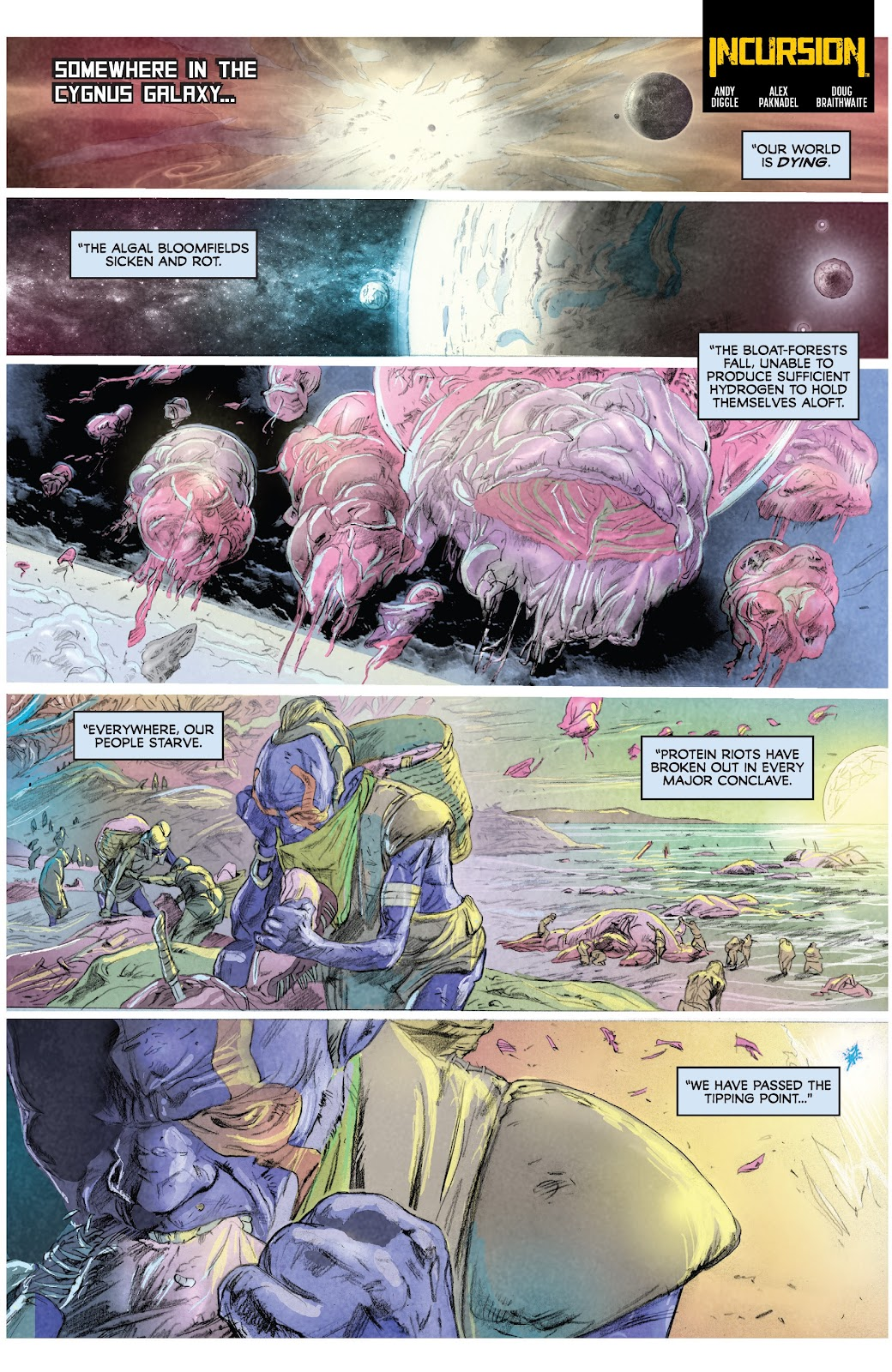 Read online X-O Manowar (2017) comic -  Issue #23 - 24