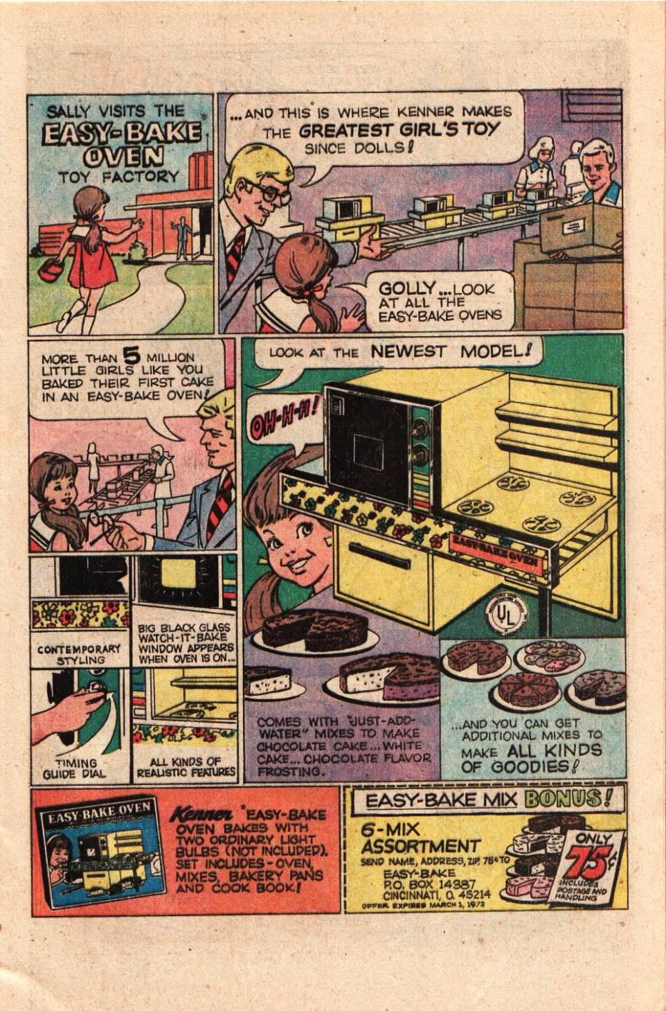 Action Comics (1938) 421 Page 8