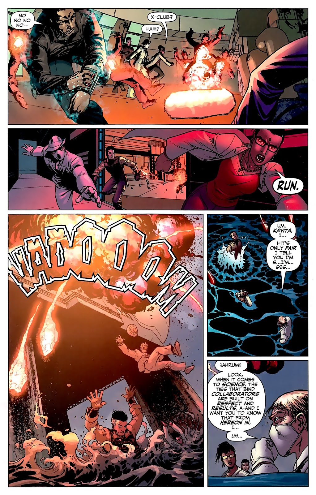 Read online X-Men: Second Coming Revelations comic -  Issue # TPB (Part 1) - 66