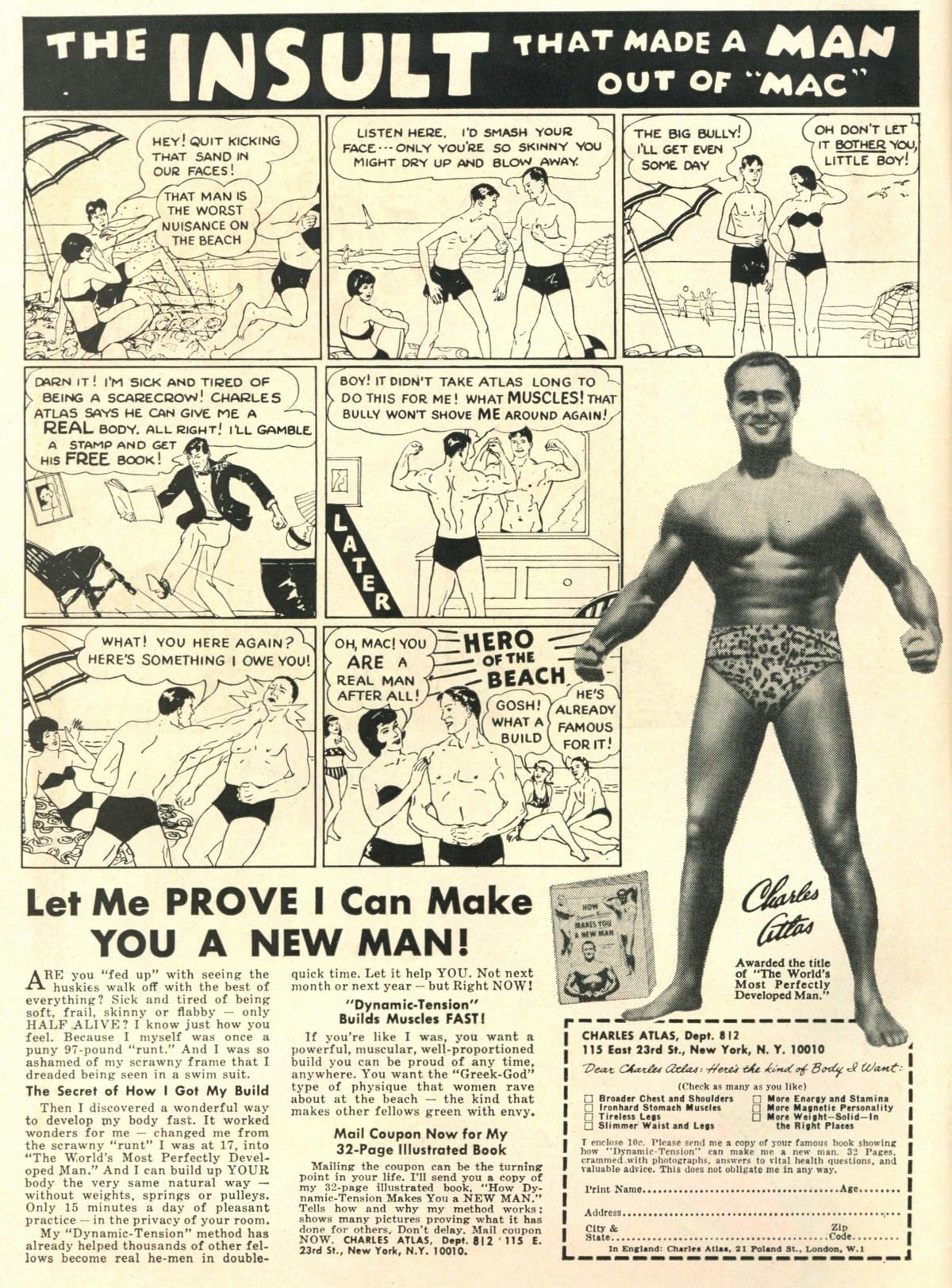 Read online Adventure Comics (1938) comic -  Issue #415 - 2