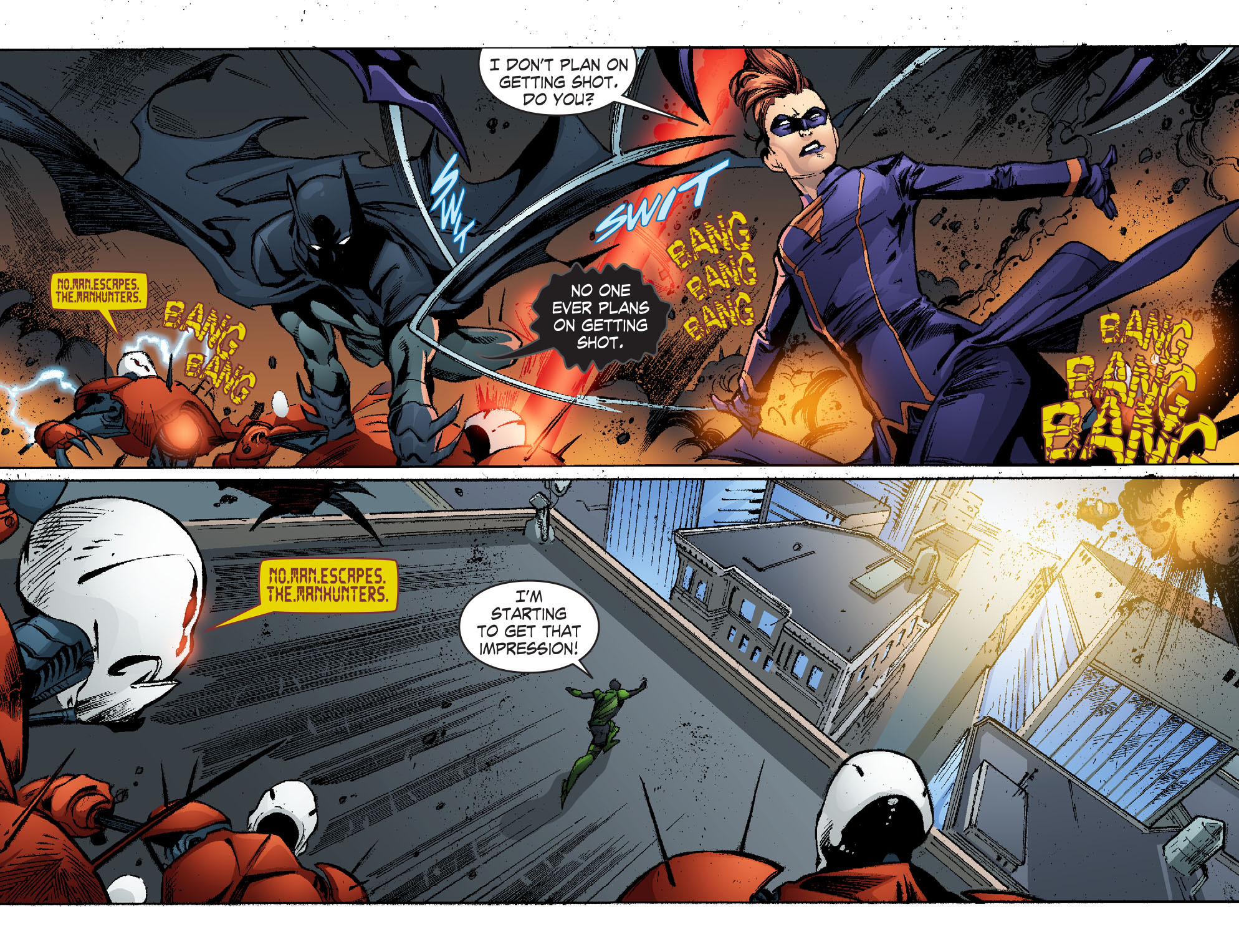 Read online Smallville: Continuity comic -  Issue #5 - 4