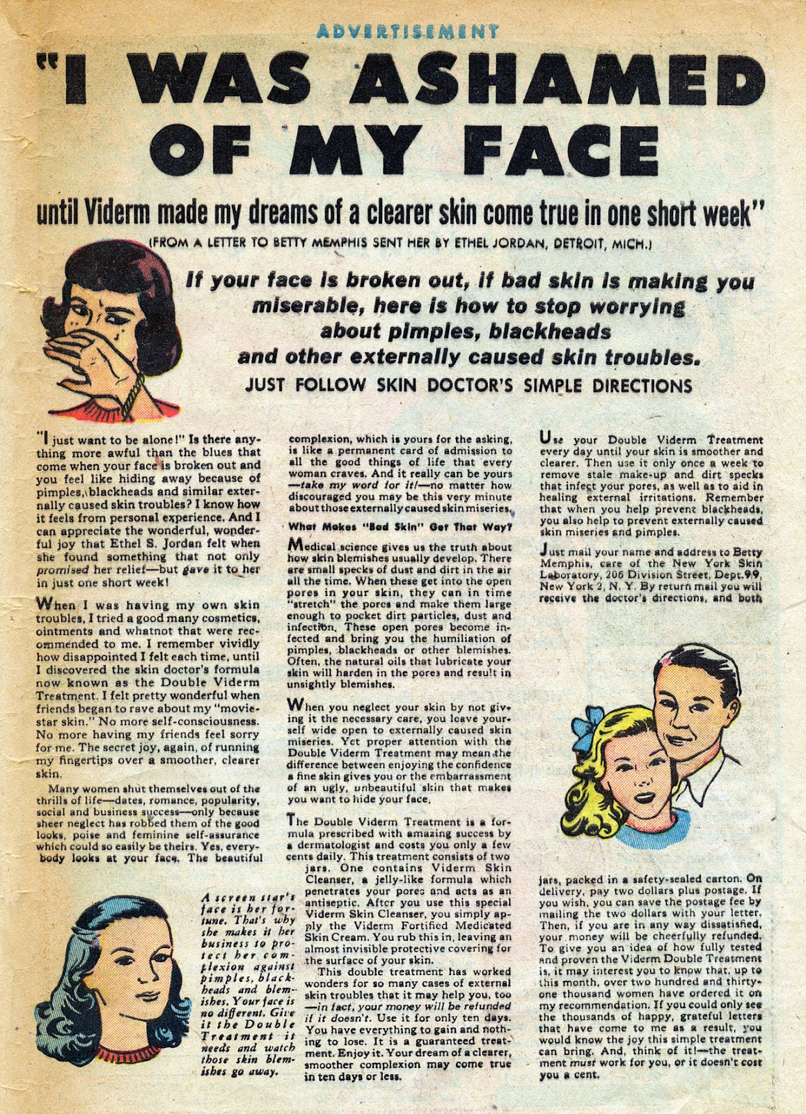Read online Nellie The Nurse (1945) comic -  Issue #20 - 49
