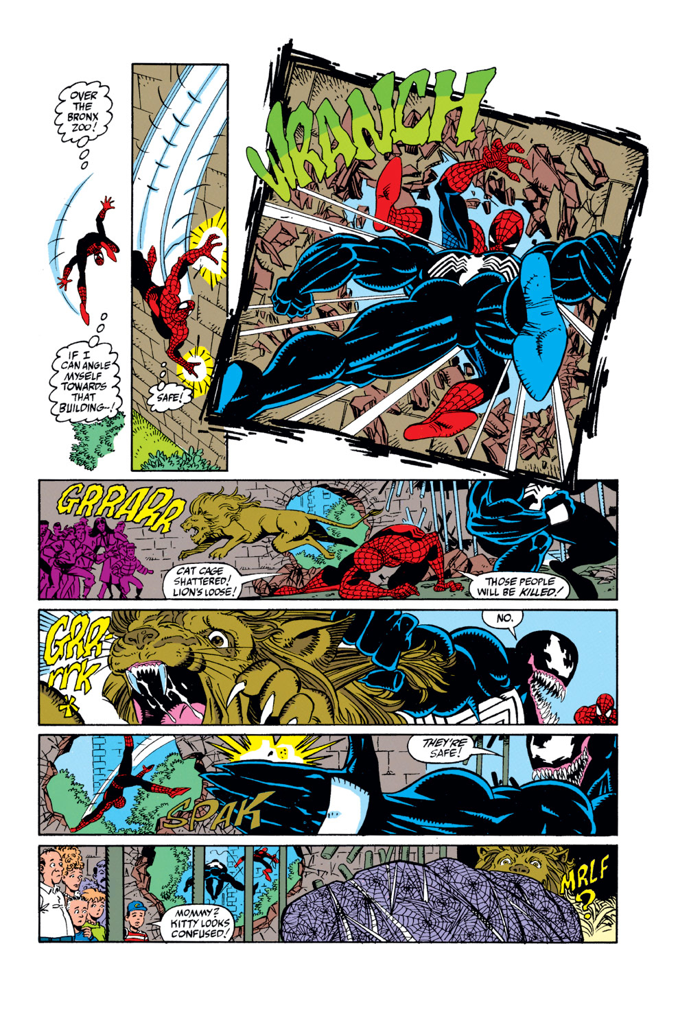 The Amazing Spider-Man (1963) 346 Page 17