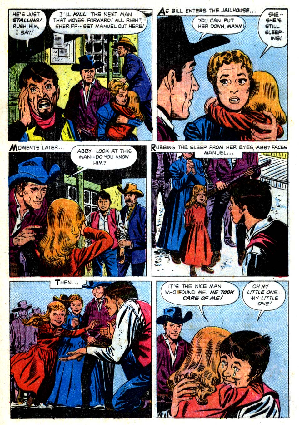 Four Color Comics issue 876 - Page 33