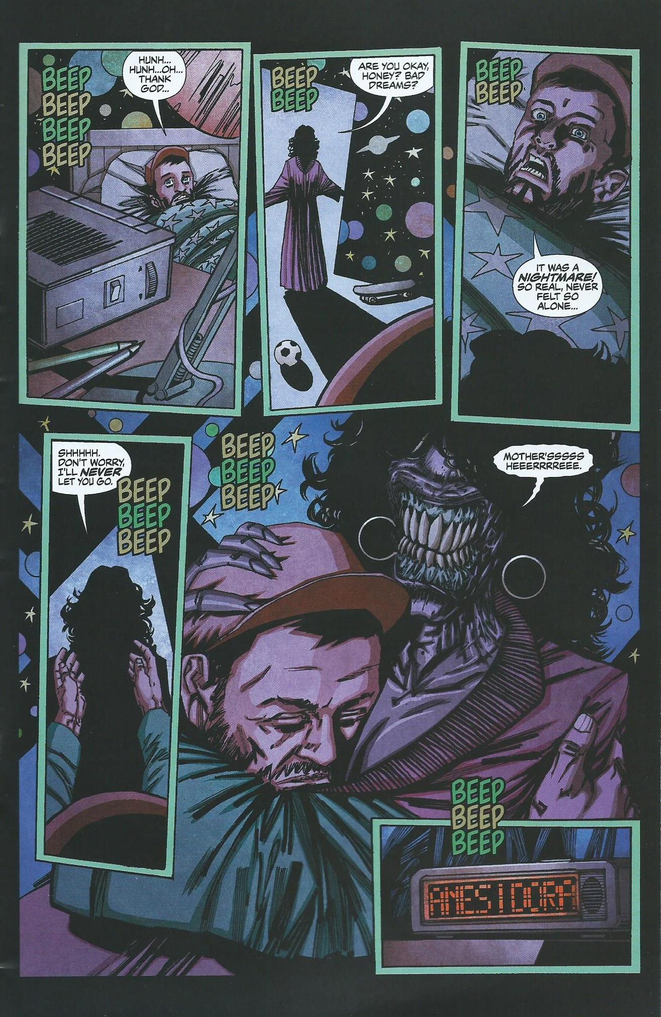 Read online Alien: Isolation comic -  Issue # Full - 18