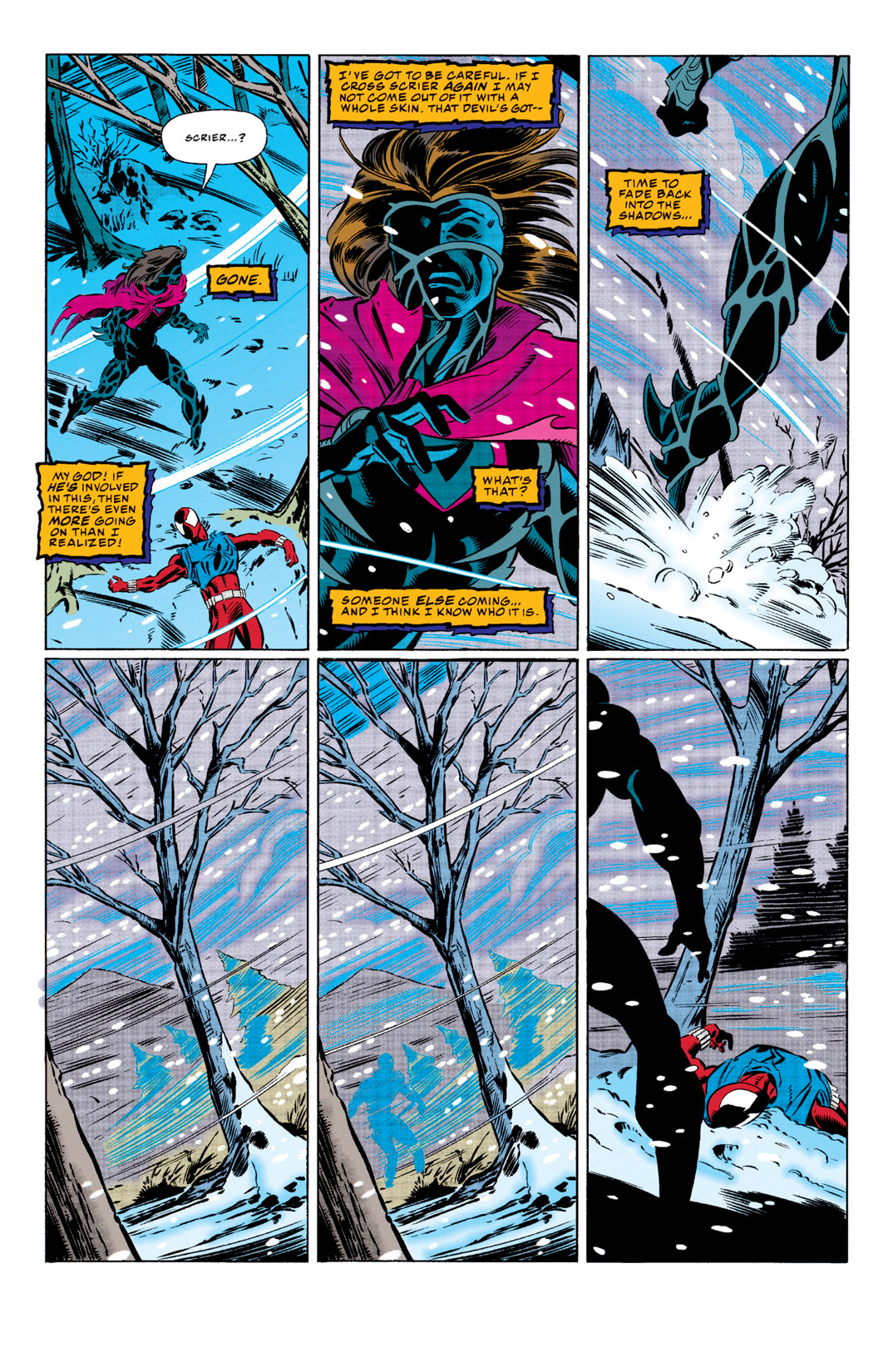 The Amazing Spider-Man (1963) 399 Page 4
