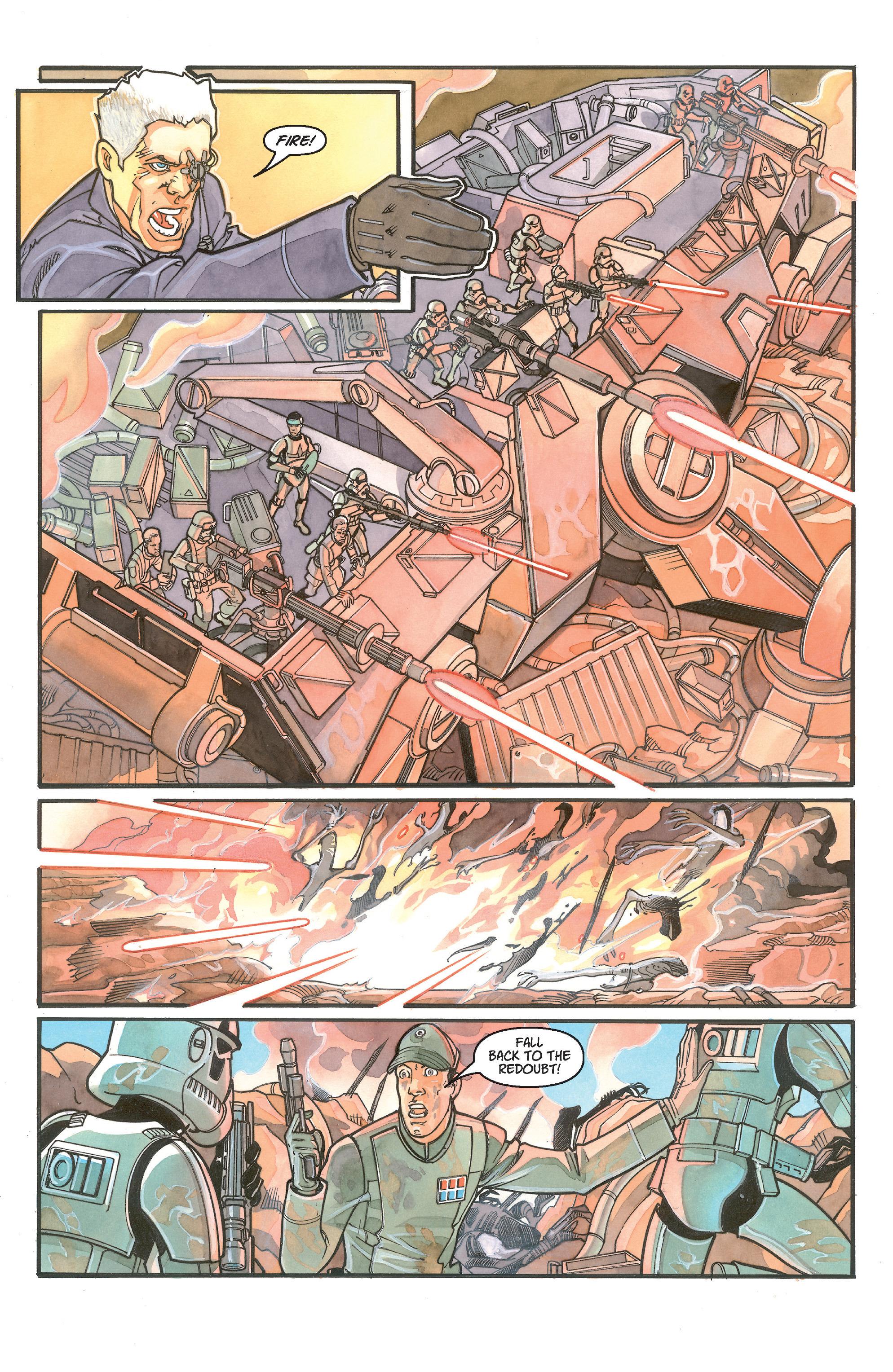 Read online Star Wars Omnibus comic -  Issue # Vol. 22 - 185