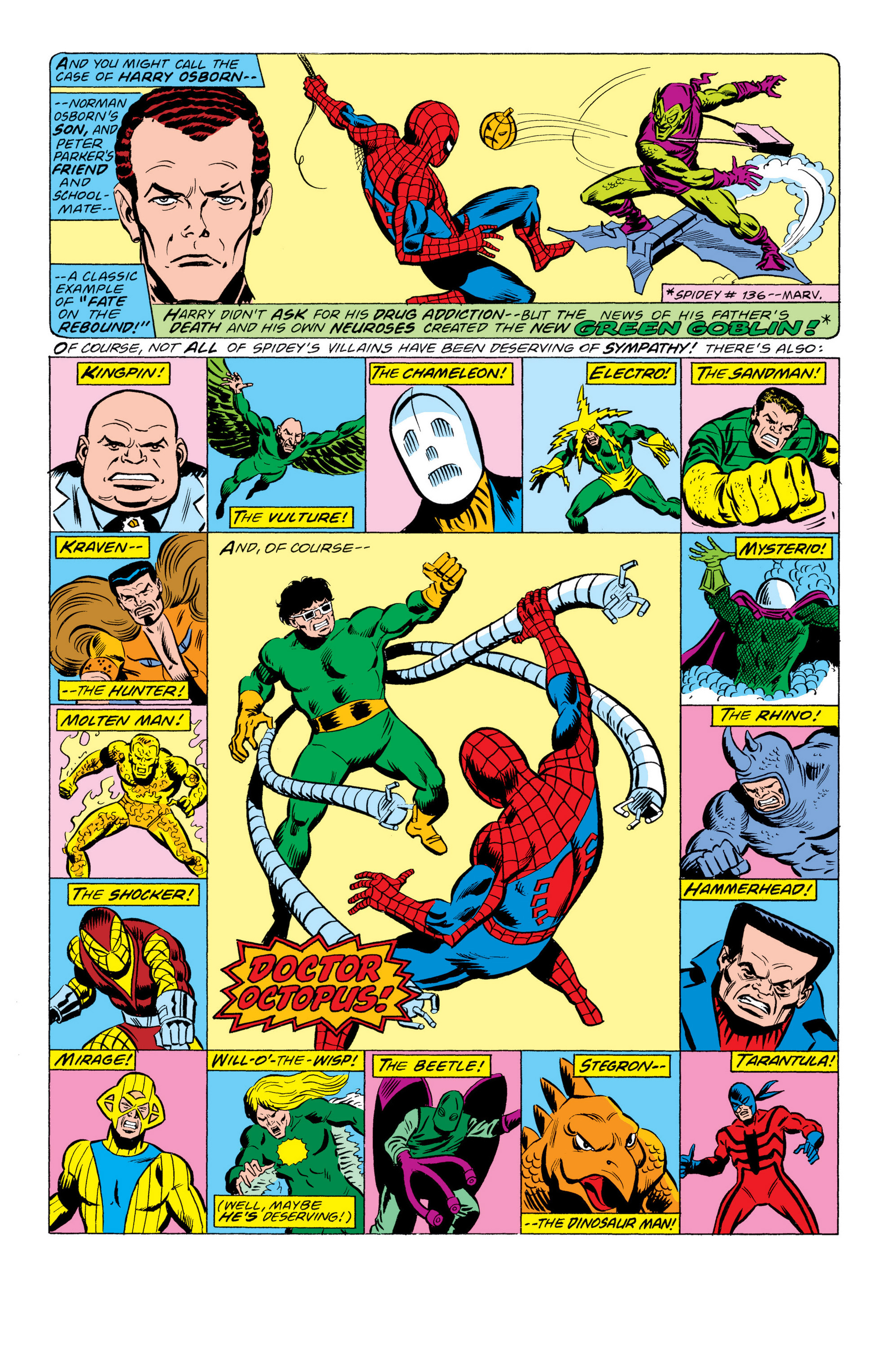 The Amazing Spider-Man (1963) 181 Page 12