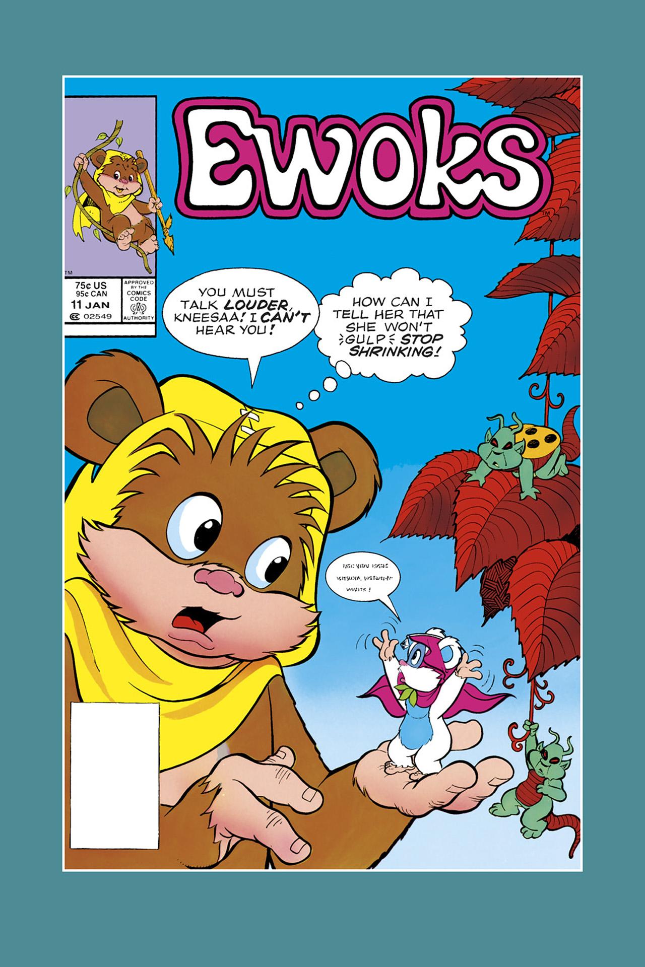 Read online Star Wars Omnibus comic -  Issue # Vol. 23.5 - 170